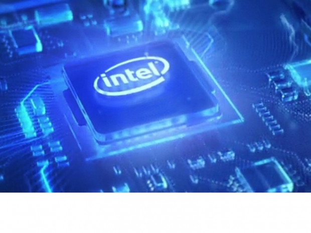 Intel nears the big 50