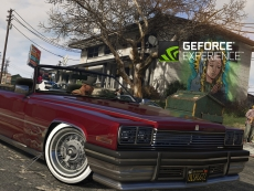 Grand Theft Auto V supports Nvidia GameWorks technologies
