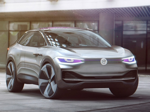 VW to build electric car plant in US