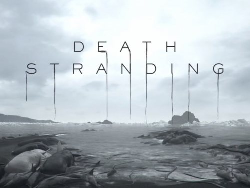 Kojima's Death Stranding gets gameplay video at E3 2018