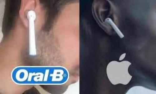 Apple earbuds will spy on you