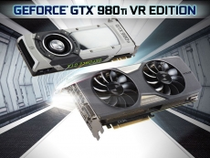 EVGA officially announces GTX 980 Ti VR Edition