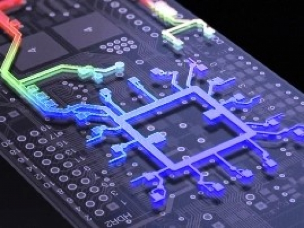 3D electronics are a PCB alternative