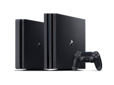Sony announces PS4 Slim, PlayStation 4 Pro consoles