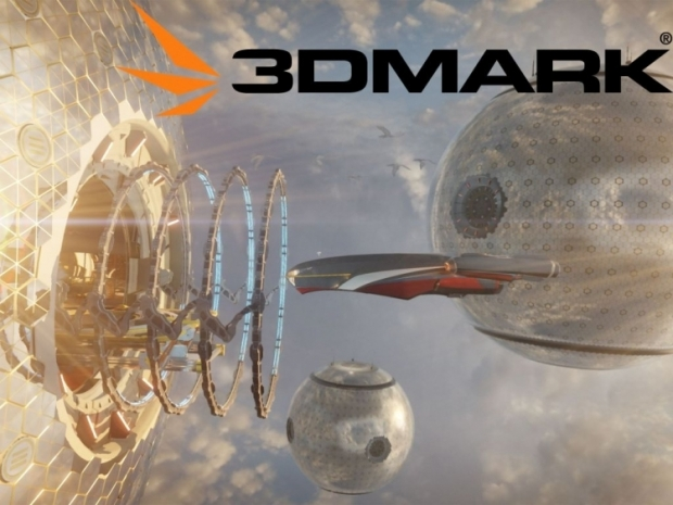 3DMark Port Royal available for download