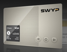 SWYP aims to replace credit cards