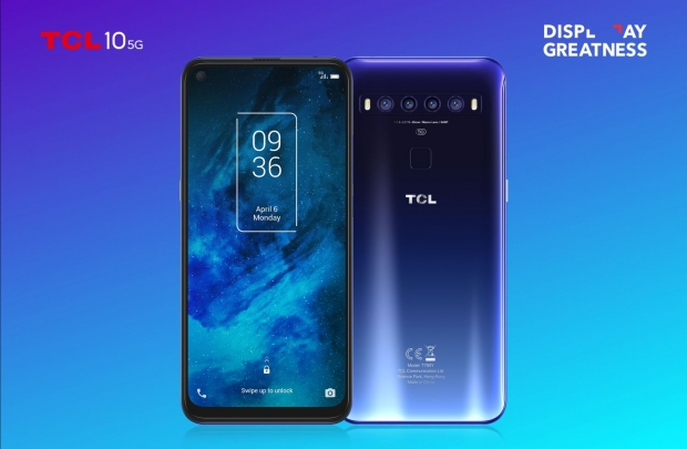 TCL 10 Pro, 10 5G and 10L announced