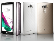 LG officially announces the G4 flagship smartphone