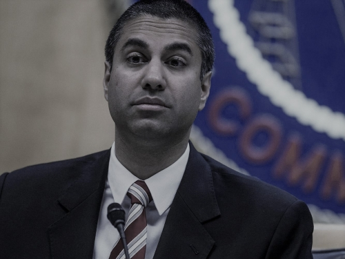 FCC investigated over media deal