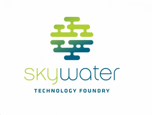 SkyWater is a new US based and owned foundry player