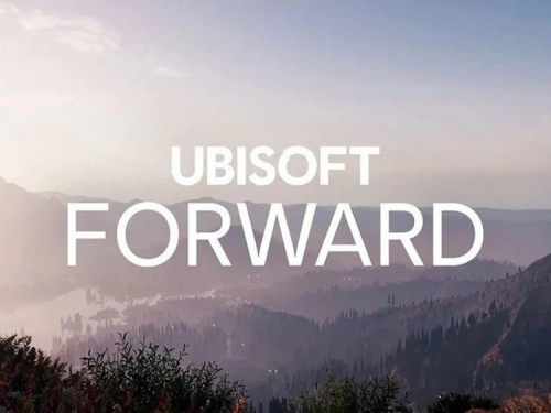 Ubisoft teases games for upcoming Ubisoft Forward event