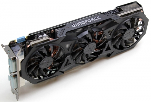 Gigabyte GTX 960 G1 Gaming previewed