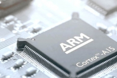ARM Cortex-R8 processor design is out