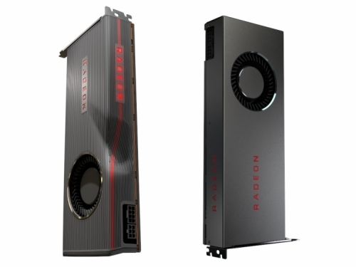 AMD says RX 5700 series is cool with 110°C