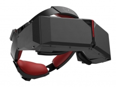 InfinitEye VR Headset leaps out of the shadows