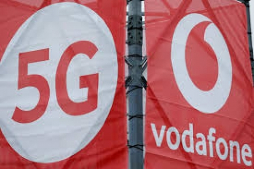 Vodafone reports better earnings