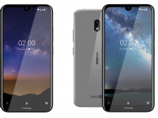 Nokia 2.2 brings back the removable battery