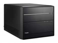 Shuttle launches new XPC barebone for 8th gen Intel CPUs