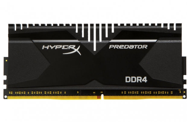 Kingston DDR4 hits 4351MHz