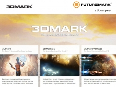 Futuremark preparing new Vulkan and DX12 benchmarks