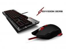 Das Keyboard gets its gaming peripheral counterpart