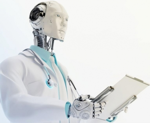 AI develops human medicine