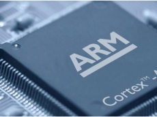 ARM shows off its new smartphone chips