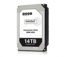Western Digital shows off 14TB enterprise drives