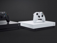 Xbox One S All-Digital Edition is out