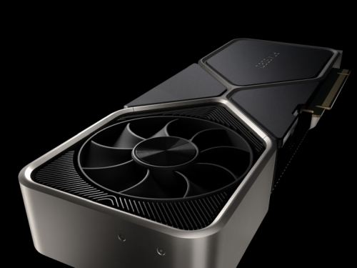 Nvidia RTX 3080 Ti and RTX 3070 Ti to be announced on May 31st