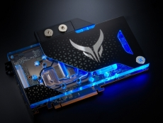 Powercolor RX 5700 XT Liquid Devil selling like hotcakes