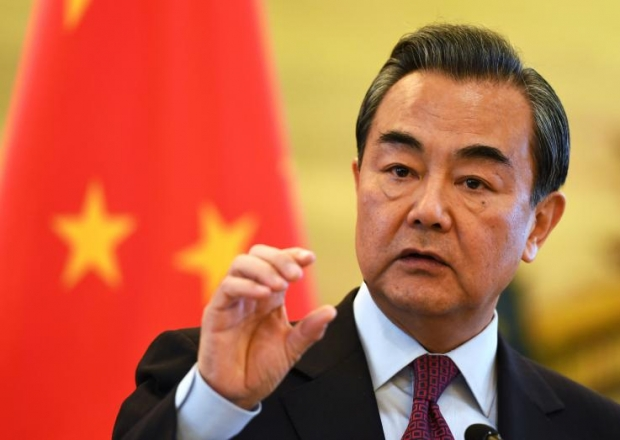 China dismisses US security claims