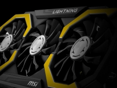 MSI working on GTX 1080 Ti Lightning Z