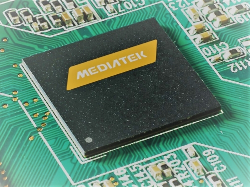 MediaTek's 12nm Helio P70 mobile chip out in October