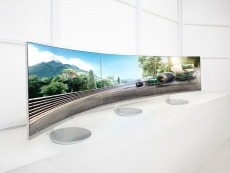 Samsung unveils new CF591 and CF390 curved monitors