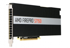 AMD shows off first virtualised GPUs