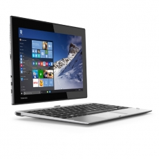 "Toshiba Launches Affordable 10"" Two-in-one"