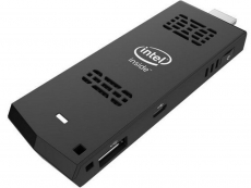 Intel's compute stick seen on Amazon