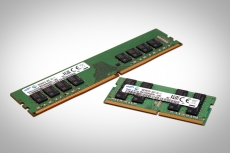 Samsung confirms 10nm DDR4