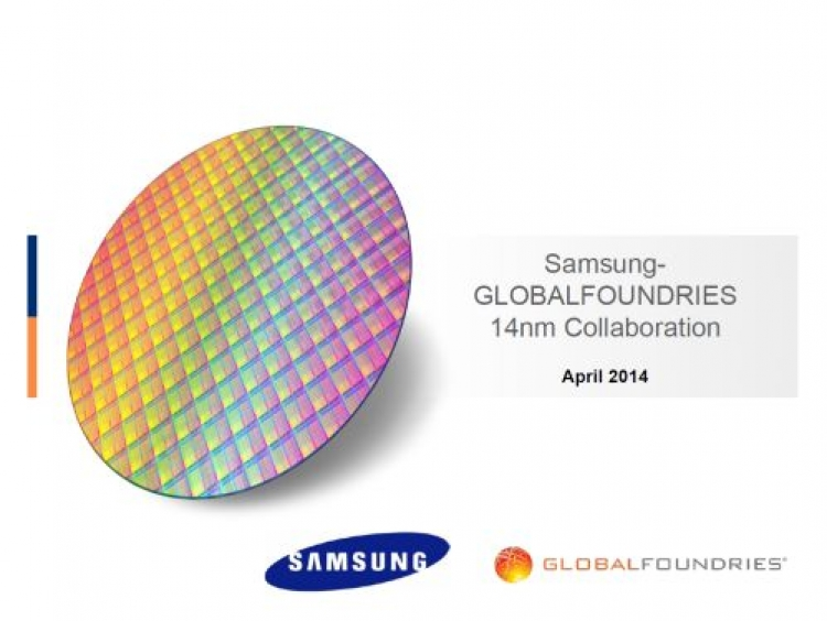 Samsung starts 14nm FinFET production